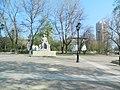 Barrio Civico, Eje Bulnes y Parque Almagro 11.jpg