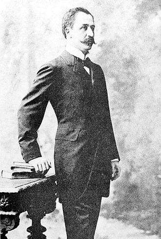 Luis Barros Borgoño - Luis Barros