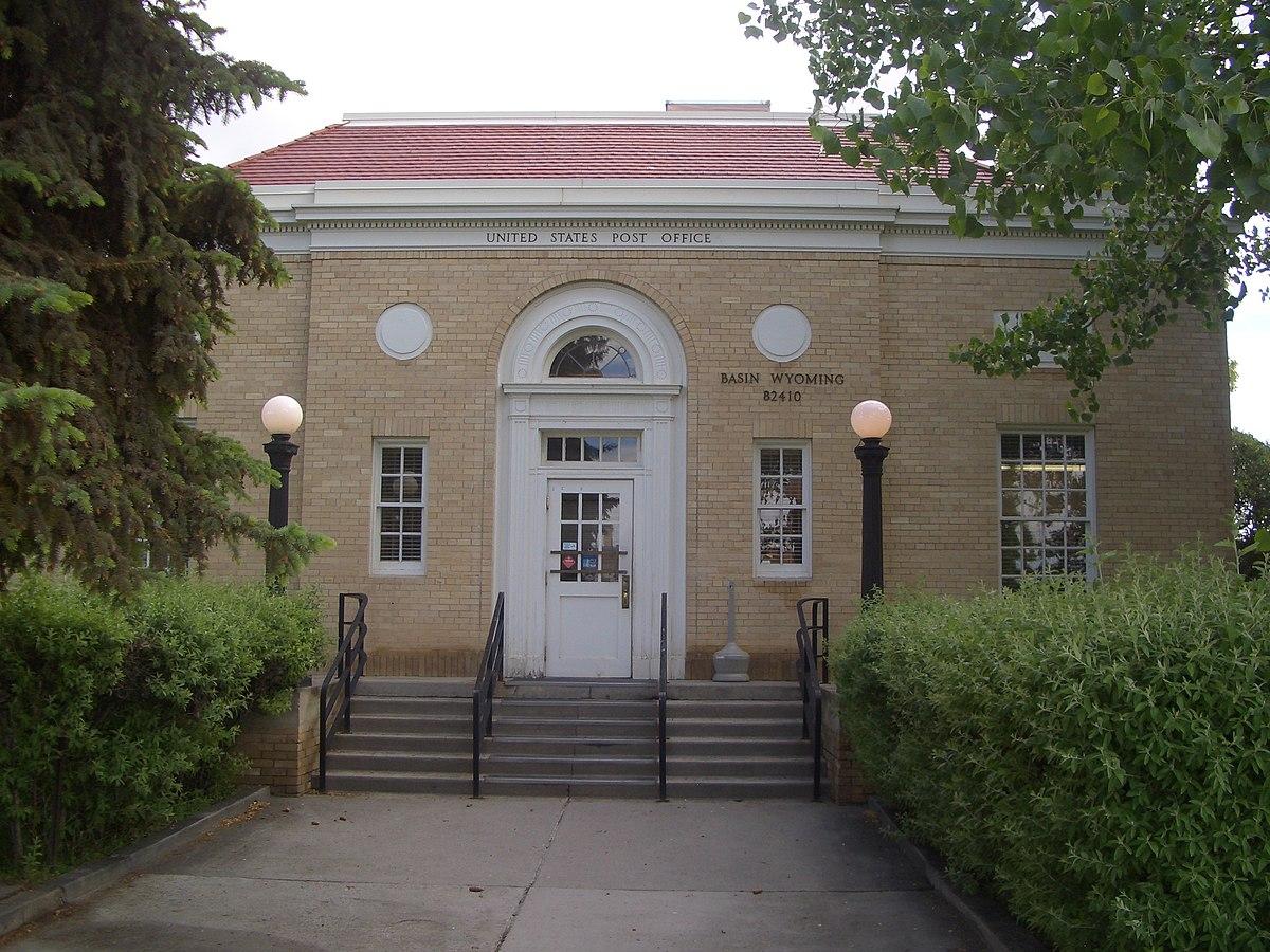 Big Horn County, Wyoming - Wikipedia