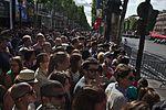 Bastille Day 2015 military parade in Paris 11.jpg
