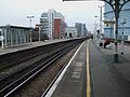 Battersea Park stn main line slow look north2.JPG