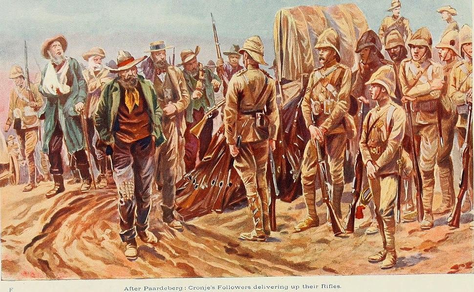 Battles of the nineteenth century (1901) (14802189183)