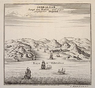Timeline of the history of Gibraltar - Wikipedia, the free ...