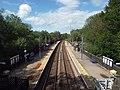 Bayford station high northbound.jpg