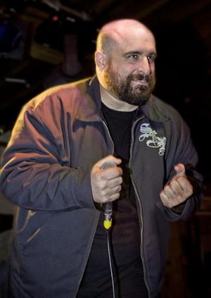 B. Dolan - B. Dolan performing live in 2010