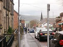Beaconsfield Road, Low Fell.JPG