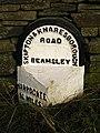 Beamsley Milepost - geograph.org.uk - 1700646.jpg