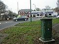 Bear Cross, control box - geograph.org.uk - 1672136.jpg
