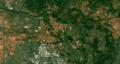 Before Tubbs Fire, Santa Rosa, California, September 27, 2017, Sentinel-2 true-color, satellite image.tif