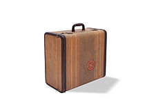 Belber Striped Suitcase.jpg