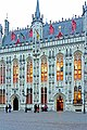 Belgium-5860 - Town Hall (13639640045).jpg