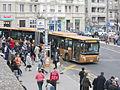 Belgrade serbia zeleni venac buses (9).jpg