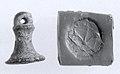 Bell-shaped seal with loop handle MET ss1980 78 9.jpg