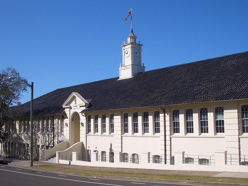 File:Bellevue Hill Scots College 2.JPG