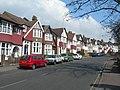 Belmont Hill, SE13 - geograph.org.uk - 377927.jpg