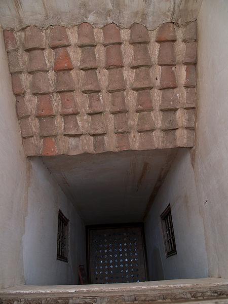 File:Ben Yusuf habitaciones 12.jpg
