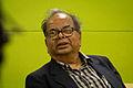 Bengali author Sankar speaks at the UN - 6105161564.jpg