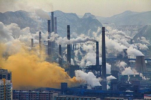 Benxi Steel Industries