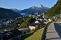 Berchtesgaden a Watzmann - Německo - panoramio.jpg