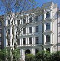 Berlin, Kreuzberg, Erkelenzdamm 5, Mietshaus.jpg