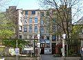 Berlin, Mitte, Auguststrasse 24-25, Claerchens Ballhaus.jpg