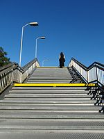 Berlin - Karlshorst - S- und Regionalbahnhof (9498441834).jpg