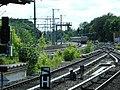Berlin - S-Bahnhof Grunewald - Linie S7 (7358938752).jpg