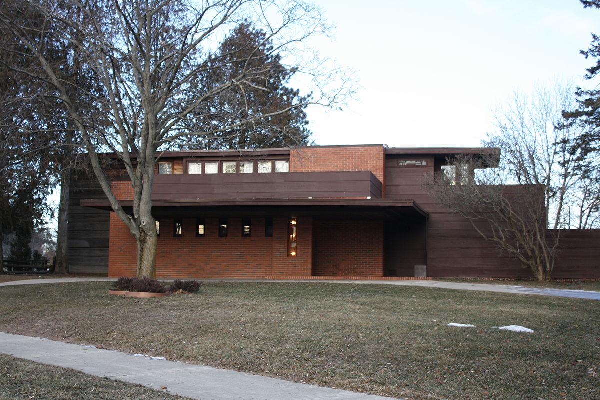 Bernard Schwartz House Wikipedia