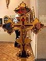 Bernardo daddi, croce astile, 1335-40 ca. 04.JPG