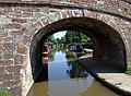 Betton Bridge at Market Drayton, Shropshire - geograph.org.uk - 1332055.jpg