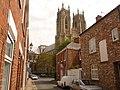 Beverley, Minster Moorgate - geograph.org.uk - 1295783.jpg