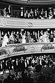 Bezoek President van Mexico President Lopez aan de Koninklijke Schouwburg te Den, Bestanddeelnr 915-0025.jpg