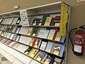 Biblioteca de Facultat de Geografia i història de la UB.jpg