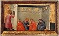 Bicci di lorenzo, elemosina di san nicola, 1400-10 ca.jpg