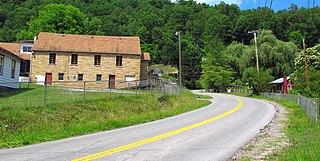 Big Sandy, West Virginia Census-designated place in West Virginia, United States