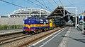 Bijlmer ArenA roestrijden 1251 Fair en 2454 Wijs (48773583488).jpg