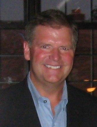 2010 Illinois gubernatorial election - Image: Bill Brady