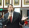 Bill Galvano gestures as he makes a point in debate on the House floor.jpg