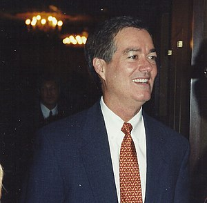 Colorado gubernatorial election, 2002 - Image: Bill Owens 2002