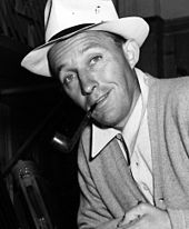 bing crosby david bowie