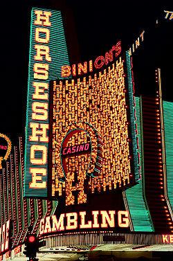 las vegas casino wikipedia