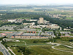 Bird's eye view of Brock University(3920733844).jpg
