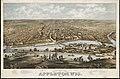 Birds eye view of Appleton, Wis. (2675138001).jpg