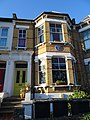Birthplace of Harold Pinter - 19 Thistlewaite Road Lower Clapton London E5 0QG.jpg