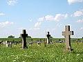 Biskupice Radłowskie - cmentarz wojenny nr 258 (26) - DSC04633 v1.jpg