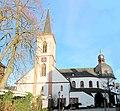 Bitburg (Eifel); Katholische Pfarrkirche Liebfrauen a.jpg