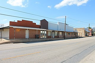 Blanket, Texas Town in Texas, United States
