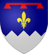 Coat of Arms of Alpes-de-Haute-Provence