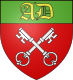 Coat of arms of Le Val-d'Ajol