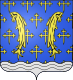 Coat of arms of Arrancy-sur-Crusne